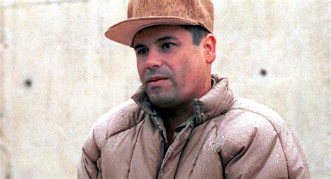 Joaquín `El Chapo´ Guzmán en números   Revista Caras