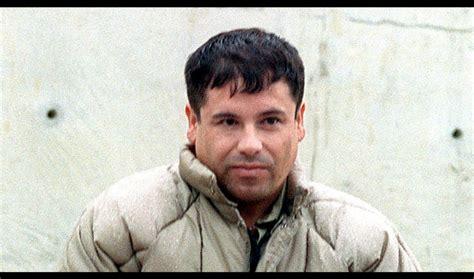 Joaquin  El Chapo  Guzman: Most wanted drug lord suspected ...