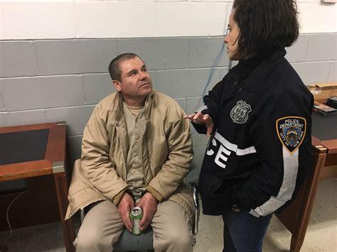 Joaquin  El Chapo  Guzman Still Searching for Lawyers ...
