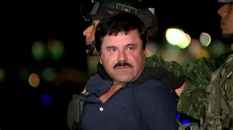 Joaquín Guzmán  El Chapo  trial in New York raises ...