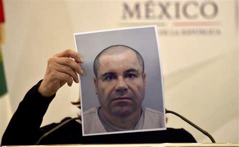 Joaquín Guzmán Loera, El Chapo: ¿Qué ha pasado con  El ...