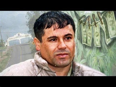 Joaquin Guzmán Loera  El chapo  Reportaje   YouTube