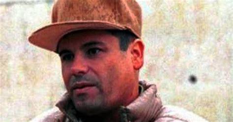 Joaquín Guzmán Loera   La mafia siciliana