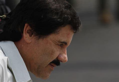"""Joaquín """"El Chapo"""" Guzmán: de su origen como narco a su ..."""
