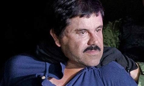 """Joaquín """"El Chapo"""" Guzmán, Declarado Culpable de Dirigir ..."""