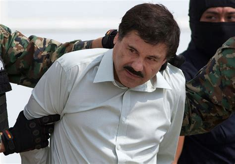 Joaquín 'el Chapo' Guzmán es declarado culpable – Español