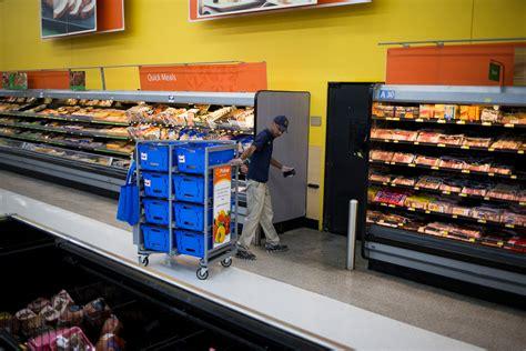 Job Description For Personal Shopper At Walmart   Job Retro