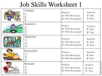 Job Skills Assessments | Assessment