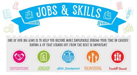 Jobs & Skills