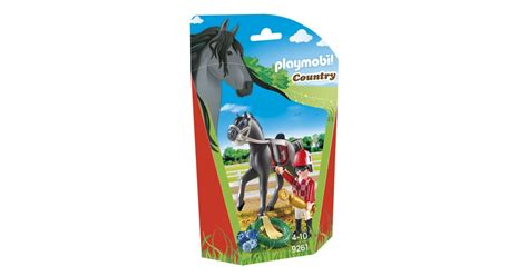 Jockey Playmobil Country   Compra Online en Costomovil