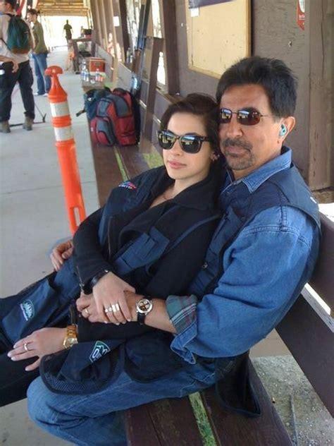 Joe and Gia Mantegna   Criminal Minds Photo  11792565 ...