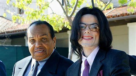 Joe Jackson, father of Michael Jackson, dead at 89 | Ents ...