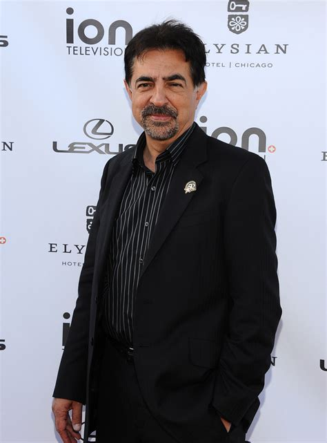 Joe Mantegna Celebrates His Star On The Hollywood Walk Of ...
