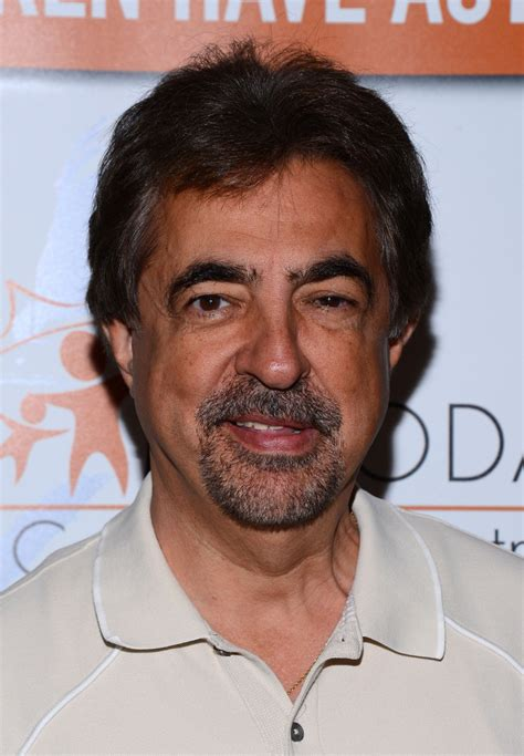Joe Mantegna in ACT Today! 6th Annual Charity Golf Classic ...