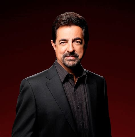 "Joe Mantegna Interview: ""'Criminal Minds' Is Not Some ..."
