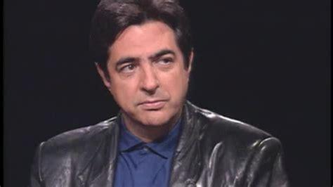 Joe Mantegna — Charlie Rose