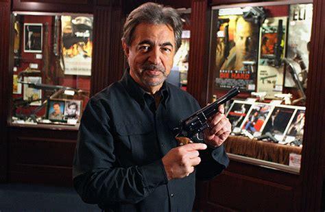 Joe Mantegna shares his first gun, last gun, and next gun ...