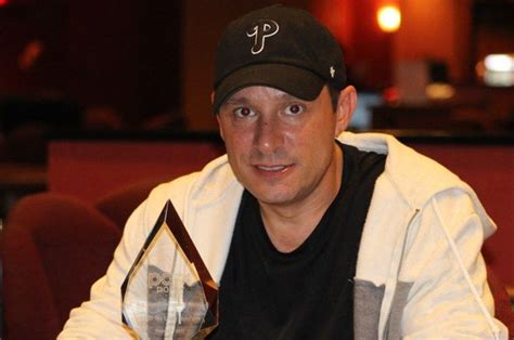 Joe Palma Takes Second Straight Parx 300 Title   PokerNews