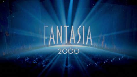 Joe Talks About Stuff: 38. Fantasia 2000  1999