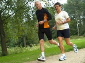 Joggers Live Longer, Possibly Happier, Lives | Medpage Today