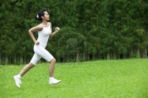Jogging A Help to Achieve Healthy Lifestyle | Happiness A ...