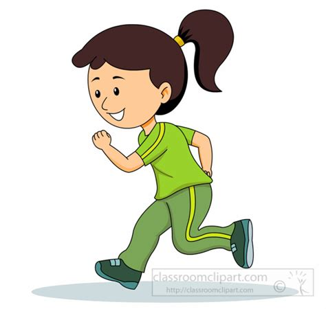 Jogging clipart   Clipground