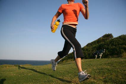 Jogging is Good for Your Heart   Health Net