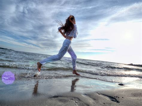 Jogging May Help Cut Nine Years Off Your Biological Age ...