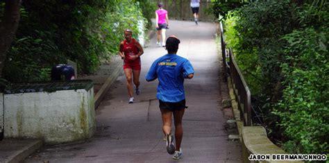 jogging routes near me