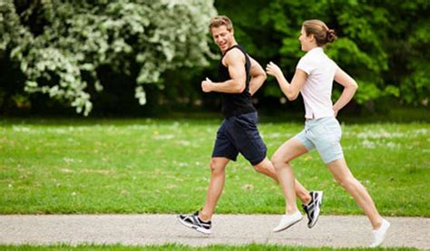 Jogging tips for beginners to achieve best results ...