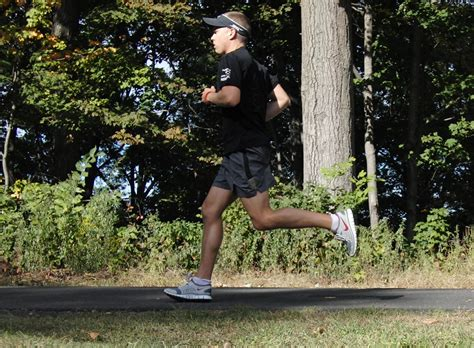 jogging vs running speed
