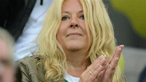Jogi Löw: Ehefrau Daniela mit  Coca Cola  Mitarbeiterin ...
