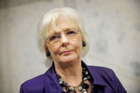 Jóhanna Sigurðardóttir, Iceland s Former Prime Minister ...