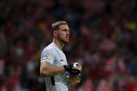 John Cloud: How Jan Oblak took his chance and became the ...