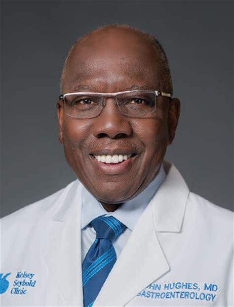 John Hughes, MD | Main Campus Gastroenterology | Kelsey ...