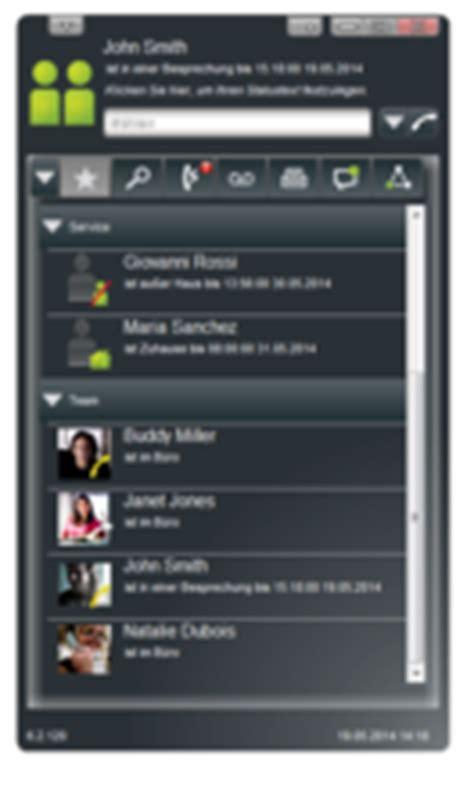JohnTK: Unified Communications myPortal