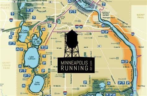 Join the Grand Rounds Scenic Byway Challenge   Minneapolis ...