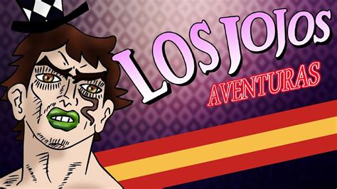 JoJo s Bizarre Adventure Spanish Live Action   YouTube