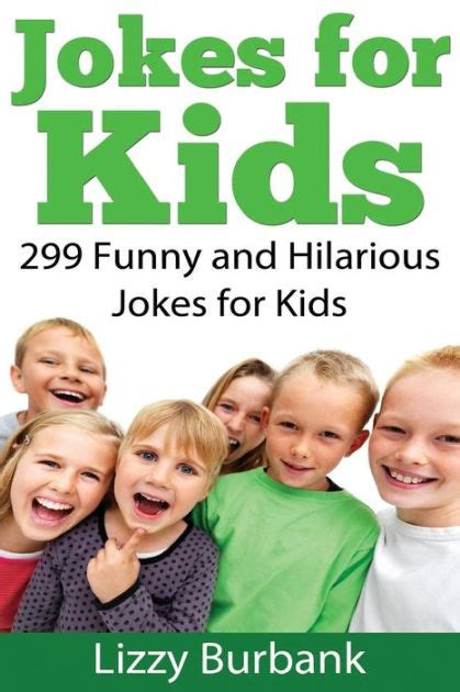 Jokes for Kids: 299 Funny and Hilarious Clean Jokes for ...