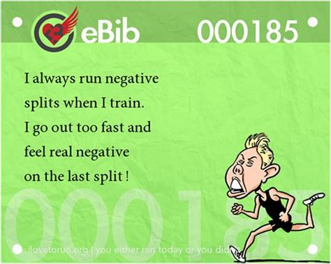 Jokes For Runners | Running quotes, Runner quotes, Running ...