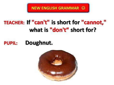 Jokes – English Corner