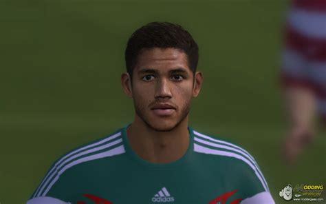 Jonathan Dos Santos   FIFA 14