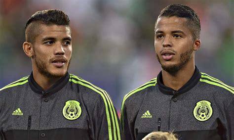 Jonathan Dos Santos tendría acuerdo con Galaxy | news ...