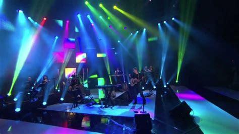 Jordi Zindel LIVE @ Foro 14 Televisa San Ángel    Colibrí ...