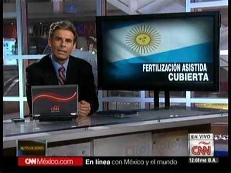 Jorge Dotto hablando en CNN en Espanol en Actualidad en ...