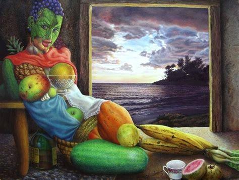 Jorge Ignacio Nazabal surrealismo desde Cuba   Arte   Taringa!