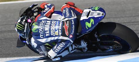 Jorge Lorenzo sigue muy presente en el corazón de Yamaha ...