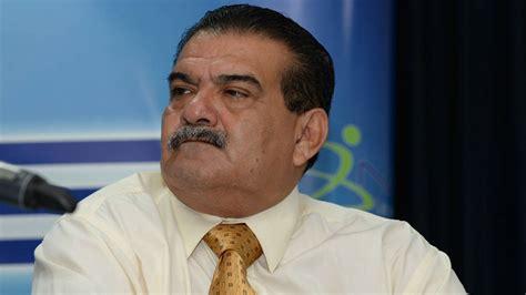 Jorge Ochoa, el primer confirmado al Comité Ejecutivo de ...