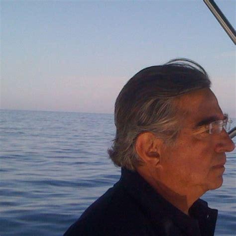 """Jorge Ochoa Jiménez: """"Parece que en Guerrero se ha perdido ..."""