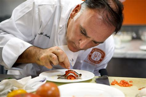 José Andrés Sees a Future Filled With Spanish Kitchens ...